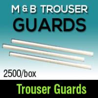 M & B Trouser Guards (2500)