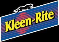 KLEEN-RITE 132