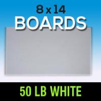 8 X 14 BOARDS