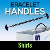 BRACELET HANDLES SHIRTS