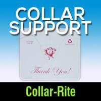 COLLAR-RITE COLLAR SUPPORT