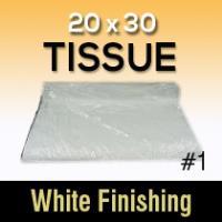 Finishing Tissue 20X30 #1