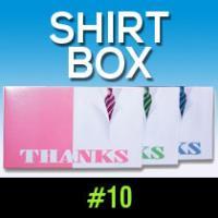 SHIRT BOX