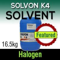 Solvon K4 16.5 kg