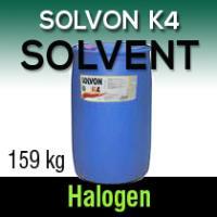 Solvon K4 159kg