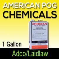 American pog GL