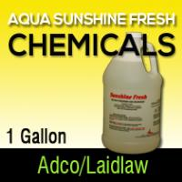 Aqua sunshine fresh GL