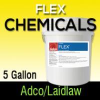 Adco Flex Liquid Laundry Detergent 5gl Pail
