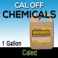 Cal off GL