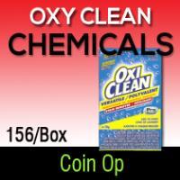 Oxi clean 156/BX
