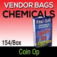 Vendor bags / 154 BX