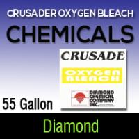 Crusader oxygen bleach 55 LB