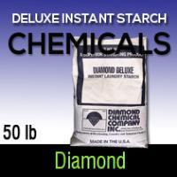 Diamond Deluxe Instant Starch