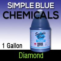 Diamond Simple Blue GL