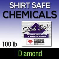 Shirt safe 100 LB