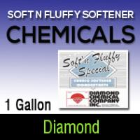 Soft n fluffy softener GL