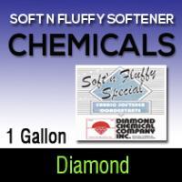 Soft n fluffy softener GL