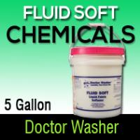 Dr washer fluid softner 5 GL