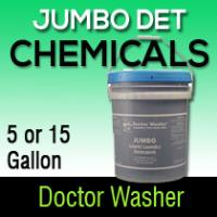 Dr washer jumbo det