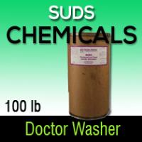 Dr washer suds 100 LB
