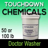 Dr Washer Touchdown 50lb & 100lb