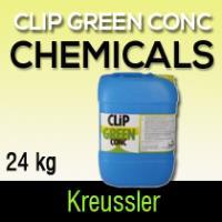 Clip green conc 24 KG