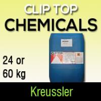 Clip top