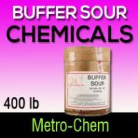 Buffer sour 400 LB