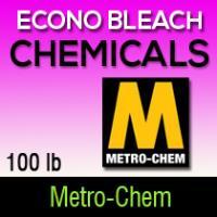 Econo bleach 100 LB