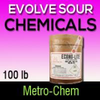 Evolve sour 100 LB