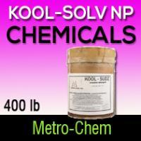 Kool solv NP 400 LB