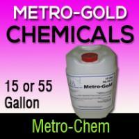 Metro gold