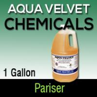 Aqua velvet GL