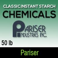 Classic Instant Starch 50#