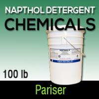 Napthol detergent 100 LB
