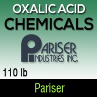 Oxalic acid  110lb