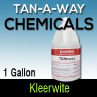 Tan-A-Way Gal