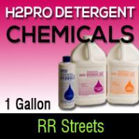 H2pro detergent GL
