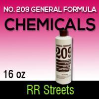 No. 209 general formula BT