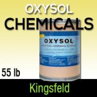 Oxysol 55lb Drum