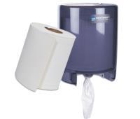 Center Pull Paper Towel Kit