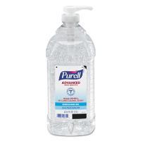 Purell Sanitizer Hand Pump 2 Liter Bottle