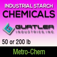 Metro industrial starch