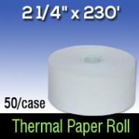 "2 1/4"" X 230' Thermal"