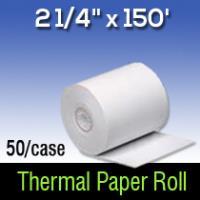 "2 1/4"" X 150' Thermal"