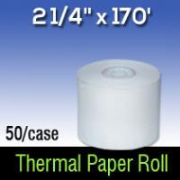 "2 1/4"" X 170' Thermal"