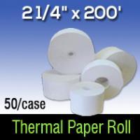 2 1/4 X 200' Thermal