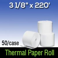 "3 1/8"" X 220' Thermal"
