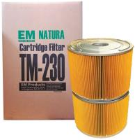 TM-230 CARTRIDGE FILTER 2/BOX