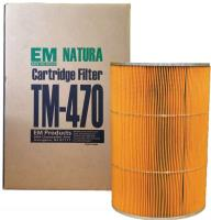 TM-470 CARTRIDGE FILTER 1/BOX